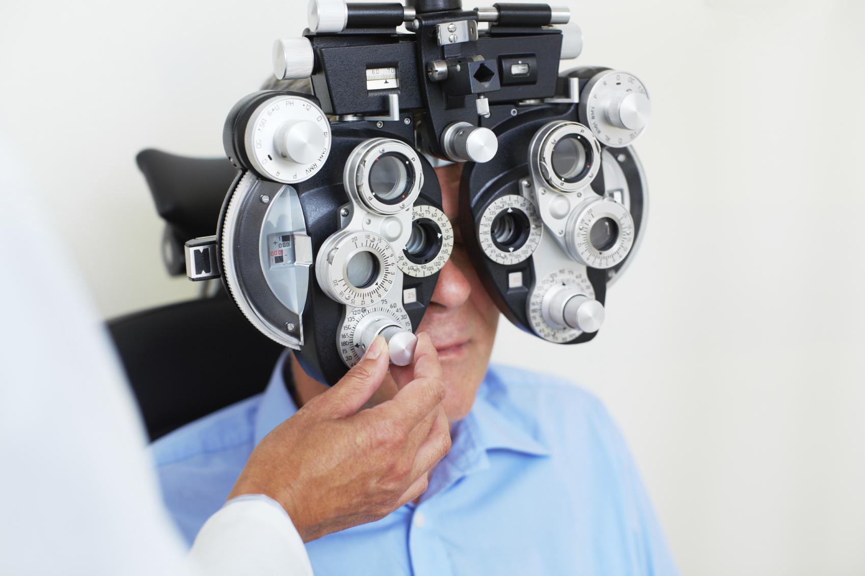 Optométriste, 3448 rue Saint-Denis, Montréal