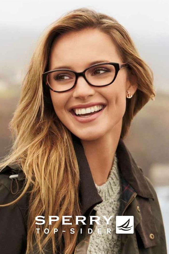 Sperry top-sider lunettes et verres soleil